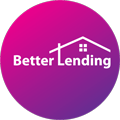Better Lending Logo - Mobile