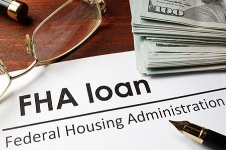 FHA Loan Federal Housing Administration